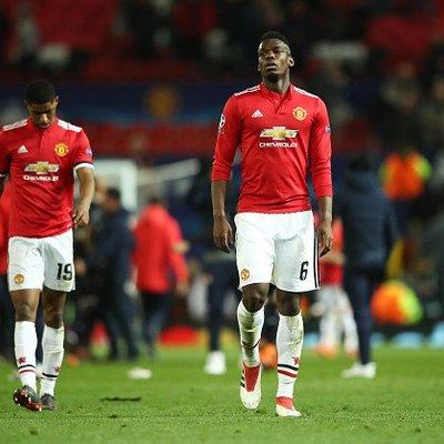 Manchester United Tersingkir Daripada Liga Juara Juara Eropah Setelah Tewas 2 1 Kepada Sevilla