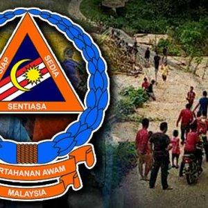Mangsa Banjir Kelantan Kini 1 872 Orang Dijangka Meningkat