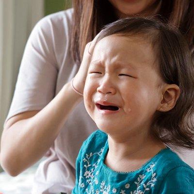 Marah Ketika Anak Menangis Dan Mengamuk Bukan Penyelesaiannya 5 Cara Ini Dapat Sejukkan Hati Anak