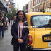 Marina Mahathir Dan Bersih 4 0 Di London