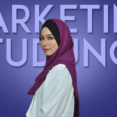 Marketing Bisnes Tudung Blog Sebagai Alat