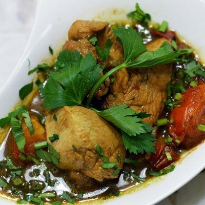 Masa Anak Bujang Masuk Dapur Sediakan Resepi Masak Kicap Ayam Soy Sauce Mak Siti