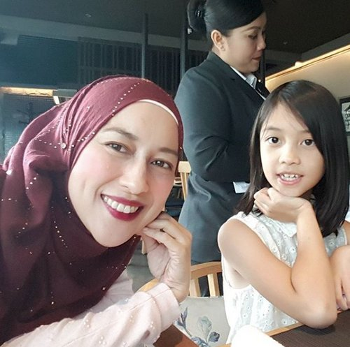 Masih Ingat Dengan Anne Hamid Ini Wajah Terkini Beliau