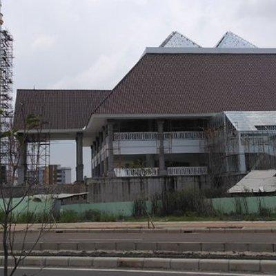 Masjid Raya Jakarta Bakal Diperindah Dengan Taman Dan Lanskap
