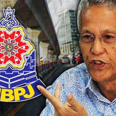 Mbpj Misusing Development Policy Claims Petaling Jaya Residents Group