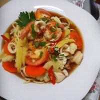 Mee Hailam Seafood