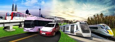 Memajukan Sistem Pengangkutan Awam Seiring Dengan Agenda Bandar Sosial Najib Razak Spad