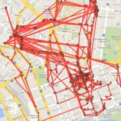 Memang Tak Boleh Lari Mana Lah Kalau Google Map Dah Boleh Tahu Semua Tempat Korang Pergi Tu