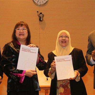 Membudayakan Integriti Penyelidikan Di Malaysia
