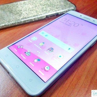 Menangis Tengok Keluaran Terbaru Oppo R9s