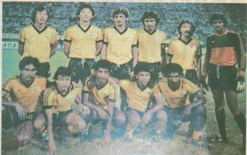 Mengapa Harimau Malaya Tidak Pernah Layak Ke Piala Dunia Fakta Ini Pasti Mengejutkan