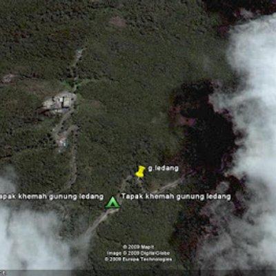 Mengejutkan Lelaki Ini Dedah Lokasi Sebenar Jambatan Emas Di Gunung Ledang
