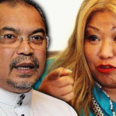 Menghina Dan Mengelirukan Siti Kasim Disiasat Jakim
