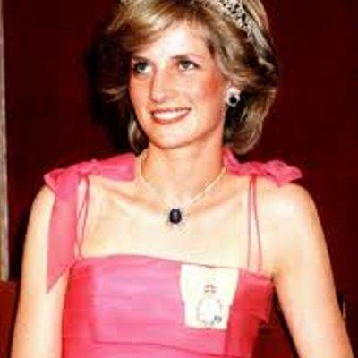 Mengimbas Kembali Kehidupan Puteri Diana