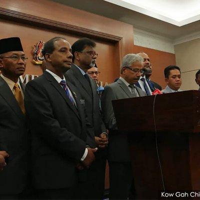 Menteri Tegur Cara Polis Tangani Isu Rusuhan Di Kuil