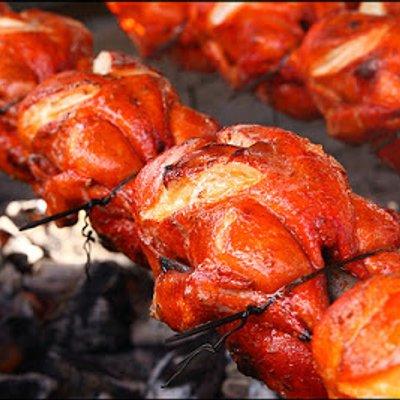 Menu Setiap Kali Ramadhan Ayam Golek Seri Pahang