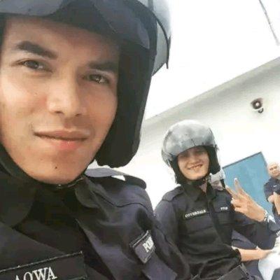 Merecik Merdu Gila Suara Abam Polis Patutlah Jadi Viral Power
