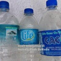 Mh370 Botol Air Dari Malaysia Turut Dijumpai Di Reunion