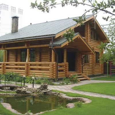 model rumah kayu minimalis pilihan