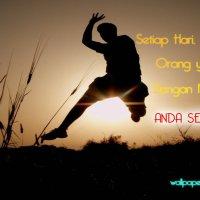 Motivasi Pagi Your Attitude Tells All