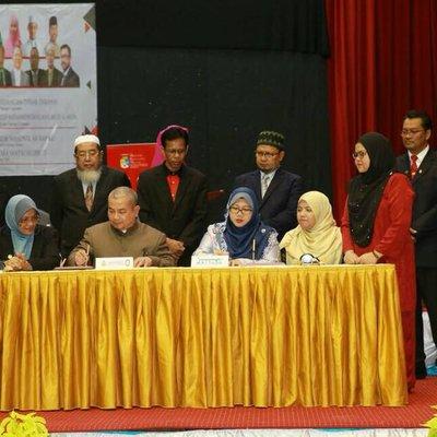 Mou Antara Input Yapeim Bersama Pihak Kelantan Gold Trade Sdn Bhd