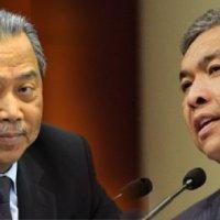 Muhyiddin Digugurkan Dan Senarai Penuh Menteri Kabinet Baharu Najib 2015