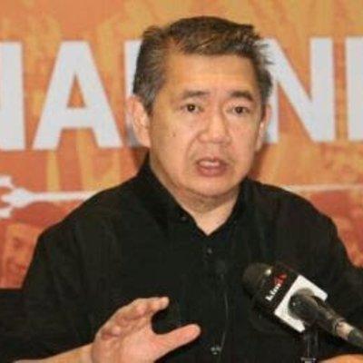Mungkinkah Dua Beradik Ini Akan Bertembung Di Kerusi Johor Bahru