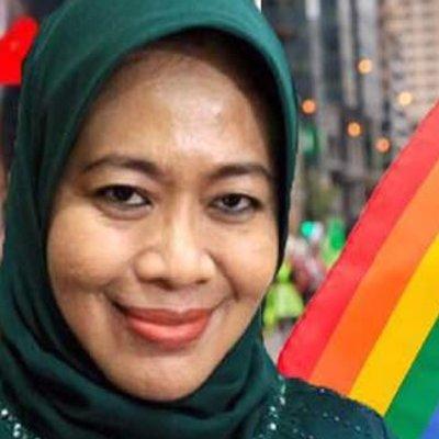 Muslimah Boleh Kahwin Kafir Prof Siti Musdah Mulia