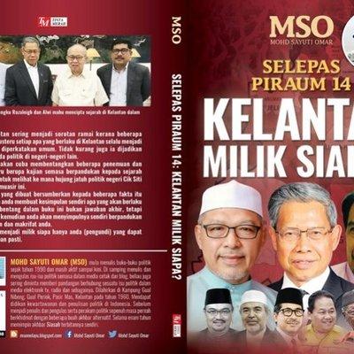 Mustapa Husam Dipilih Bakal Mb Kelantan