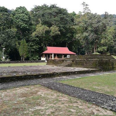 Muzium Arkeologi Lembah Bujang Sungai Petani