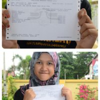 My Result Ohh Pmr