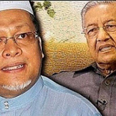 Najib Bawa Pembangunan Mahathir Anaktirikan Kelantan