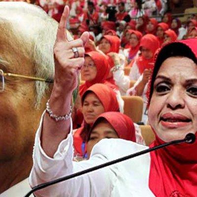 Najib Beritahu Trump Mahu Bantu Ekonomi As Khazanah Kwsp Akan Tambah Pelaburan