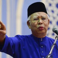 Najib Bidas Tun M Tak Patut Bekas Pm Cari Tumpuan