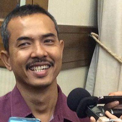 Najib Boleh Saja Bercuti Di Malaysia Berbanding Luar Negara Dr Hatta Ramli