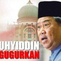 Najib Mahu Bentuk Pasukan Kabinet Yang Setia Penganalisis