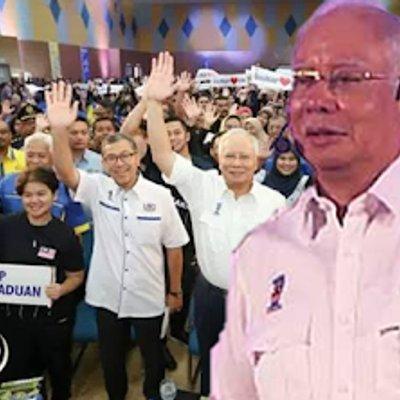 Najib Manifesto Pakatan Harapan Akan Tambah Lagi Beban Hutang Negara