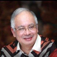Najib Mula Jaja Kenyataan Haron Din