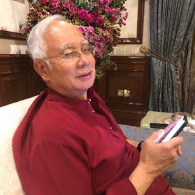 Najib Nafi Arah Tulis Surat Minta Bantuan Pada Cia