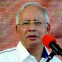 Najib Nafi Beri Dana Permulaan Rm500 Juta Kepada Tia