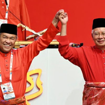 Najib S Speech Gives Clear Message On Unity For Ge14 Ahmad Zahid