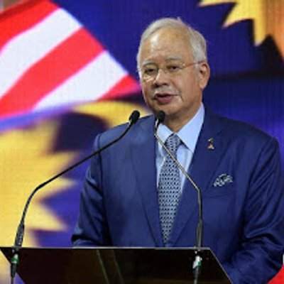 Najibrazak Grateful Ph Government Did Not Cancel Bn S Dftz Initiative