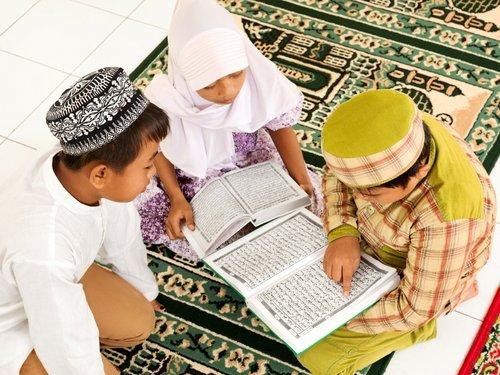 Nak Anak Hafal Al Quran Ketika Usia 2 Tahun Ini Tip Yang Mak Ayah Boleh Lakukan