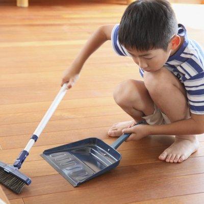 Nak Anak Lelaki Jadi Hebat Ibu Kena Biasakan Mereka Buat Kerja Rumah