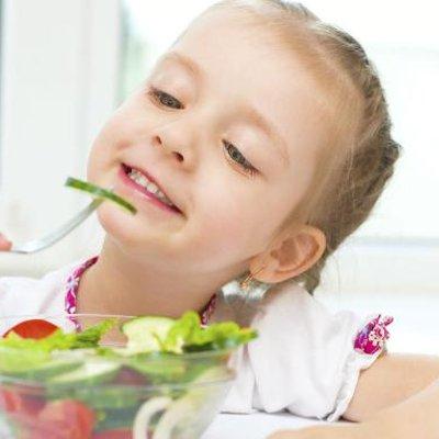 Nak Anak Makan Sayur Tanpa Disuruh Dan Dipaksa Tip Ibu Ini Sangat Kreatif