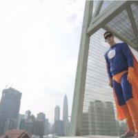 Nak Tangkap Superhero Effortless Untuk Menang Hadiah