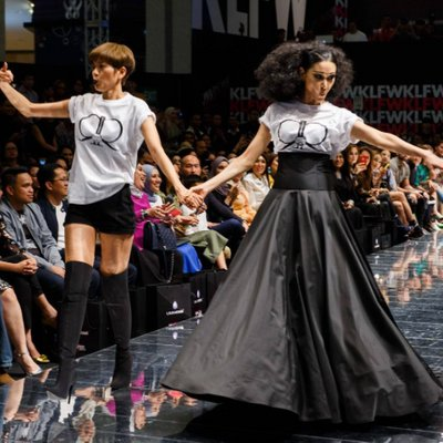 Nasha Aziz Sudah Kembali The Return Of Supermodel