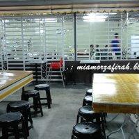 Nasi 7 Benua Koo Boo Kafe Sungai Ara