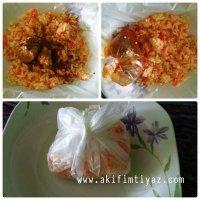 Nasi Minyak Satu Ringgit