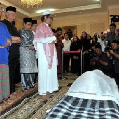 Negara Hilang Pemimpin Berwibawa Najib